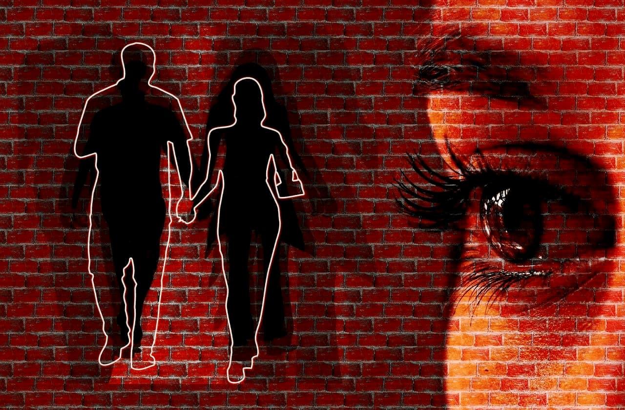 Eifersucht In Der Beziehung