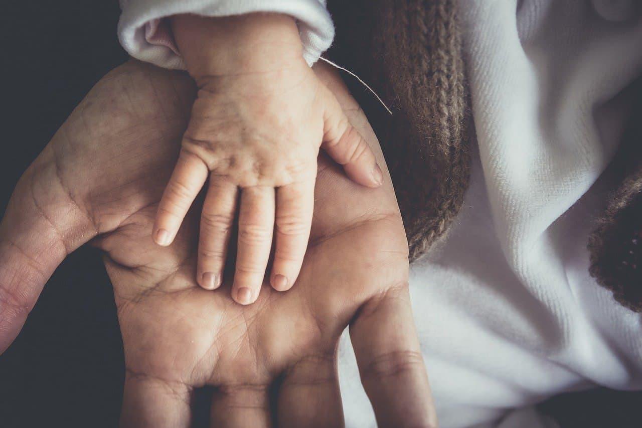 In einer Beziehung bleiben wenn man Kinder hat