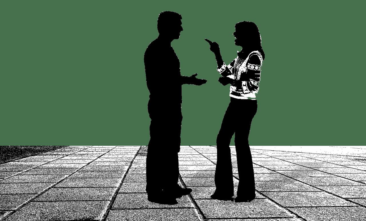 Kommunikation ist wichtig