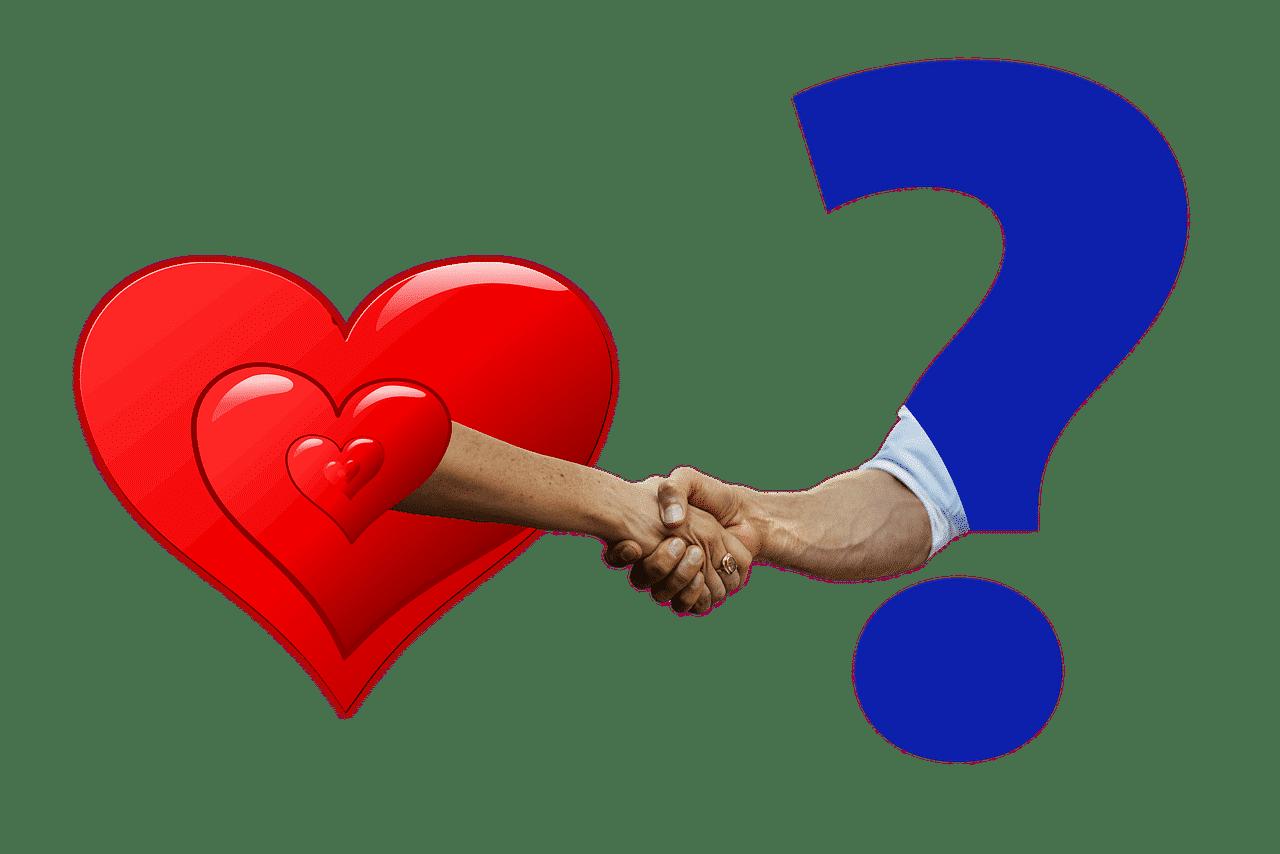 Über die Monogamie nachdenken