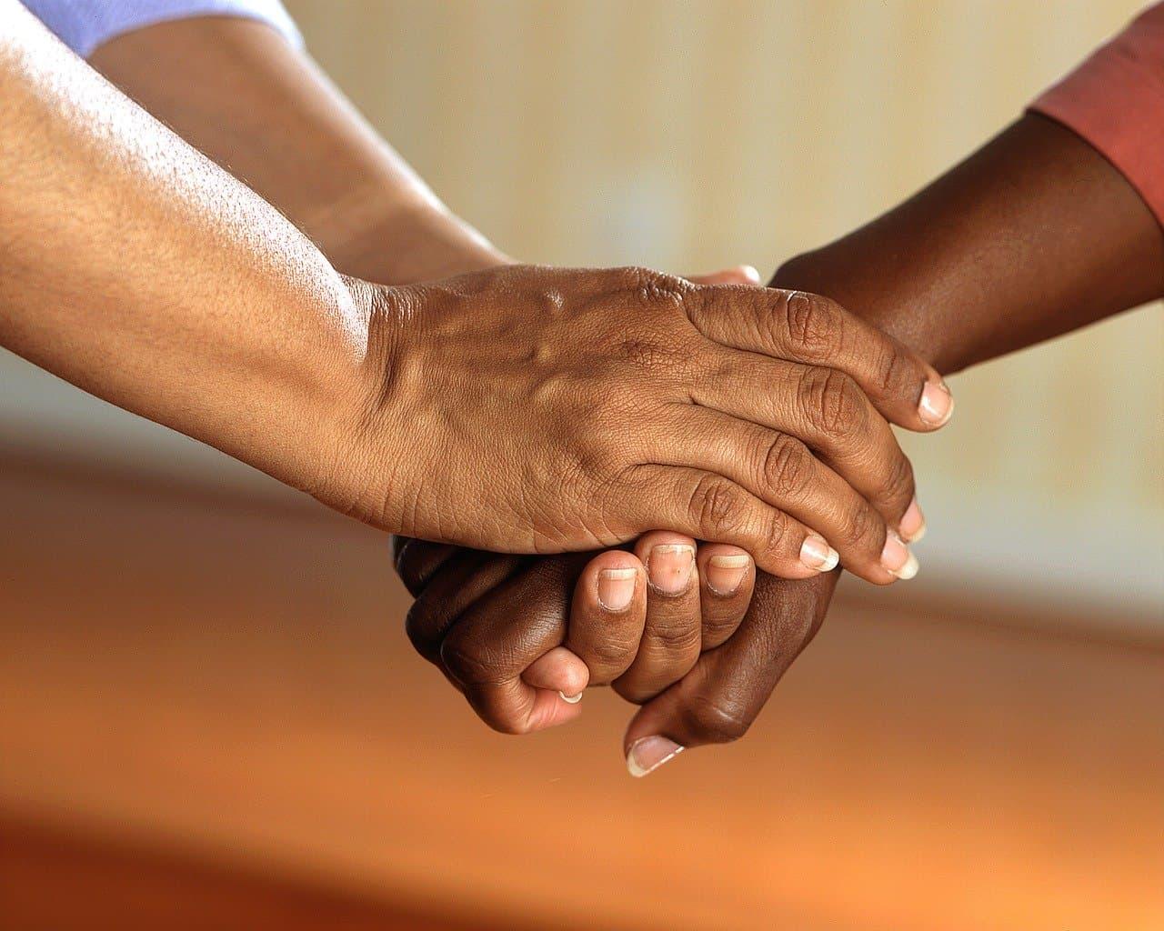 Eine Zweckbeziehung hat viele Vorteile