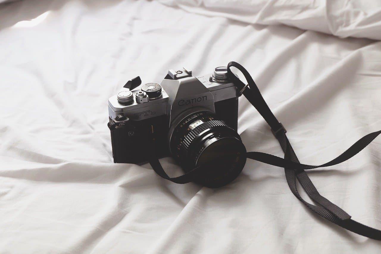 Erinnerungen durch gemeinsame Bilder