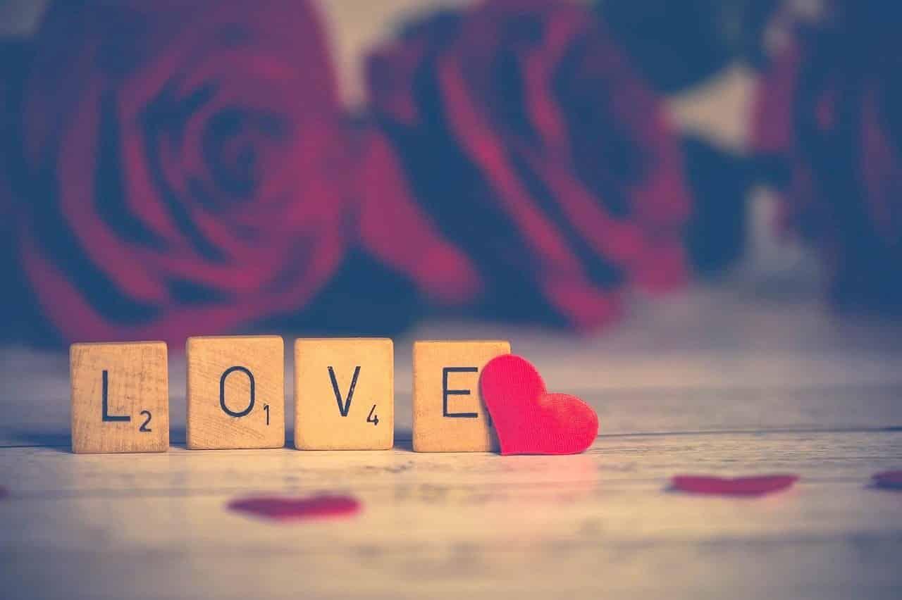 Liebesformel
