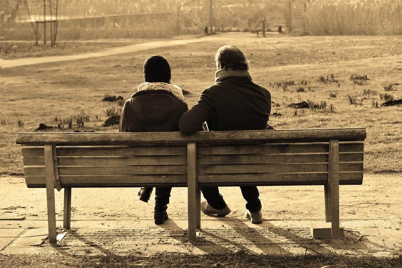 Wie Männer ticken: Keine langen Gespräche