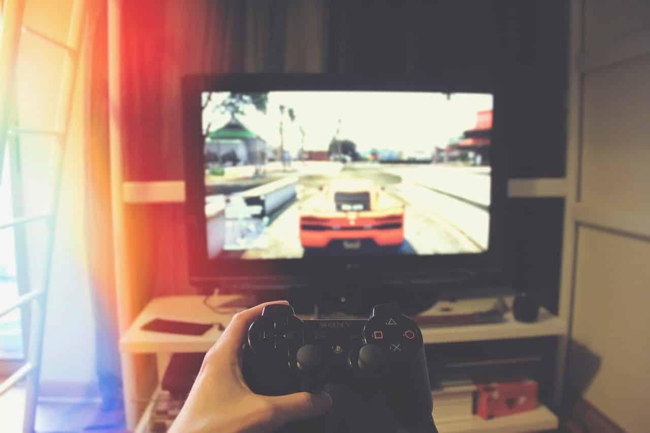 Zeit für sich PlayStation spielen